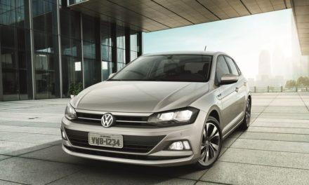 Volkswagen Polo e Virtus ganham novas versões