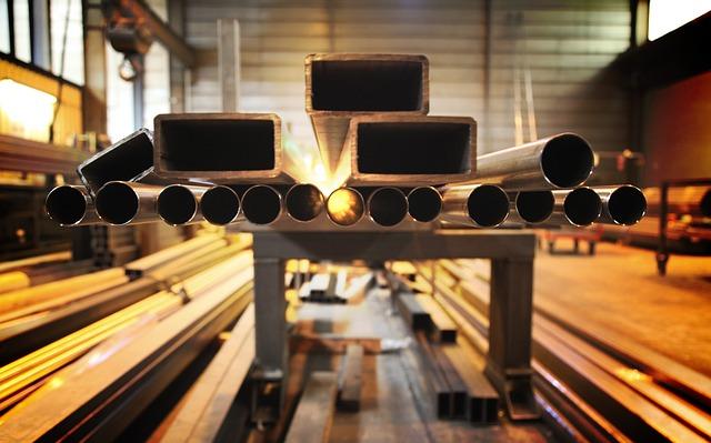 Preço do aço ameaça recuperação da indústria de implementos