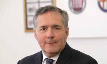 FCA perde mais uma liderança