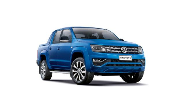 VW amplia linha Amarok com a versão Extreme