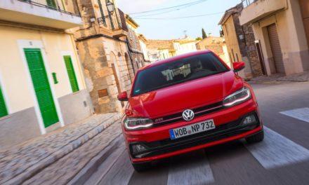 Vendas globais da Volkswagen avançam 6% no semestre
