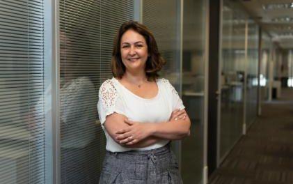 FCA reformula sua diretoria comercial