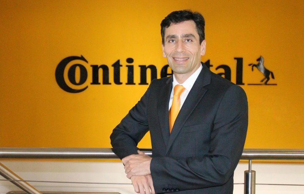 Continental busca parceiros para antecipar tecnologias