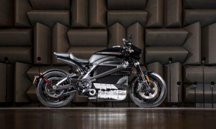 Harley-Davidson reforça portfólio para crescer