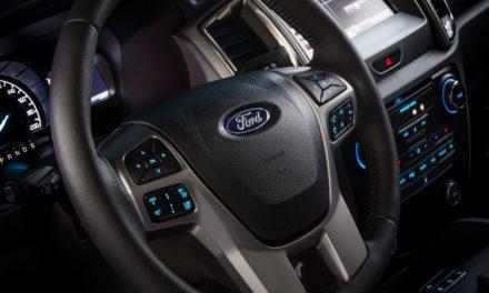 Ford faz acordo no caso dos airbags Takata