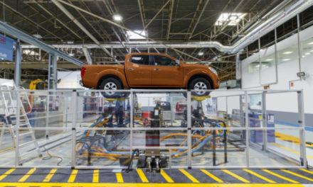 Indústria argentina de veículos acelera produção