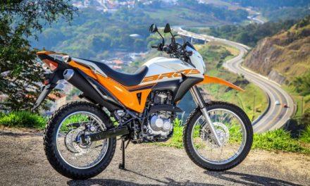 Honda NXR 160 Bros é a moto de melhor valor de revenda