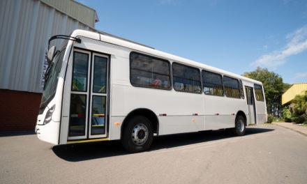 Neobus inicia exportação para Moçambique