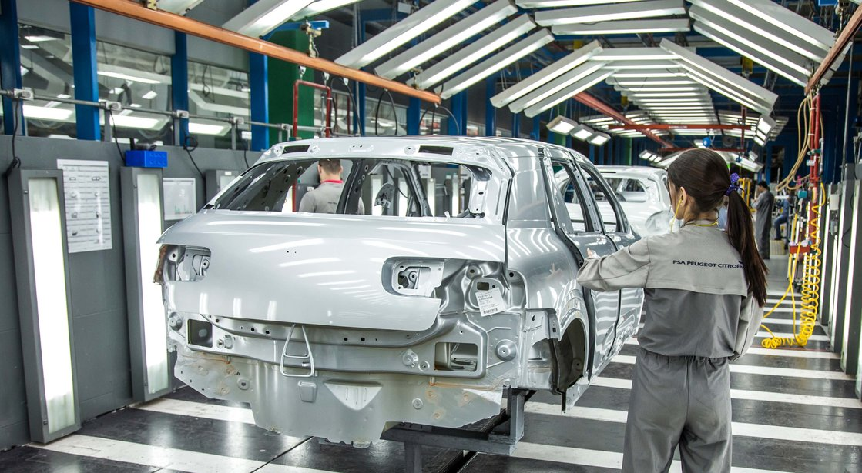 Brasil e Argentina dão passos para padronizar setor automotivo