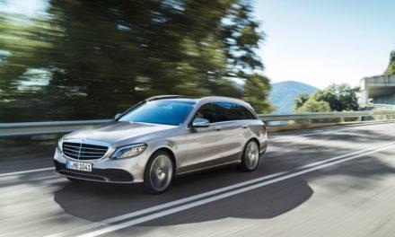Mercedes-Benz bate recorde de vendas mundiais de automóveis