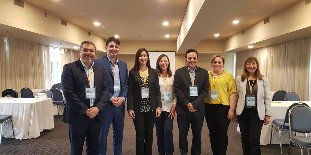Setor de implementos encaminha negócios na Colômbia