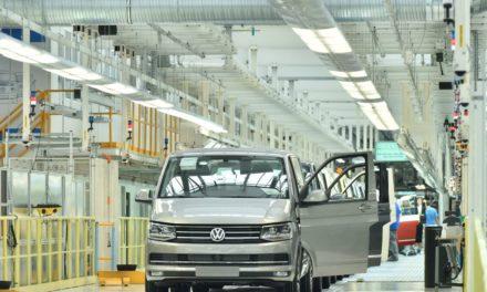 Grupo Volkswagen vendeu 23% a menos no primeiro trimestre