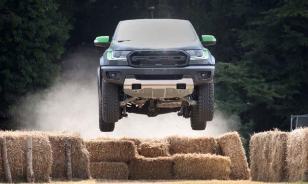 Ford lançará veículo em feira de jogos eletrônicos