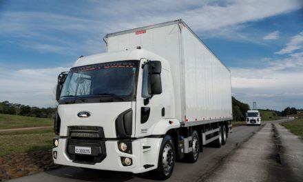 Ford amplia linha Cargo Power com versão 8×2