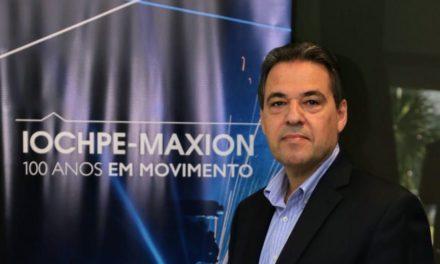Iochpe-Maxion expande receita em 15,1%