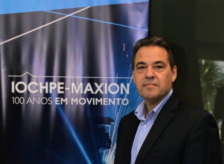 Iochpe-Maxion reforça estratégia internacional