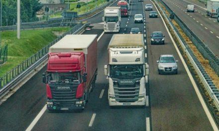 Em pesquisa, 70% dos transportadores  dizem ter problemas de caixa