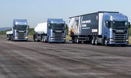 Falta de implementos impede expansão maior do mercado de caminhões