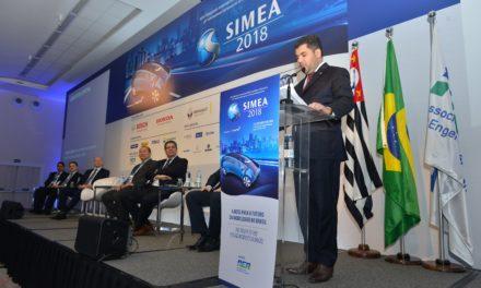 Simea: o futuro do Brasil com o Rota 2030.