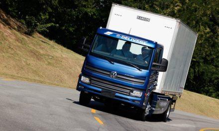 Ambev vai eletrificar frota de caminhões