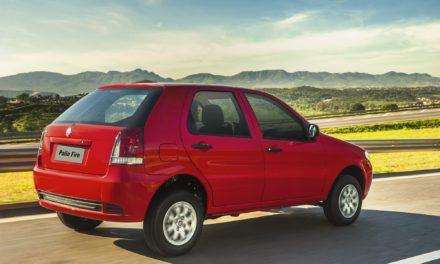 Fiat faz novo recall, desta vez de modelos 2012