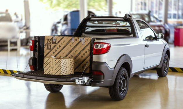 Veículos: vendas diretas crescem 21,2% no ano.