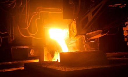 Tupy compra operação mundial de ferro fundido da Teksid