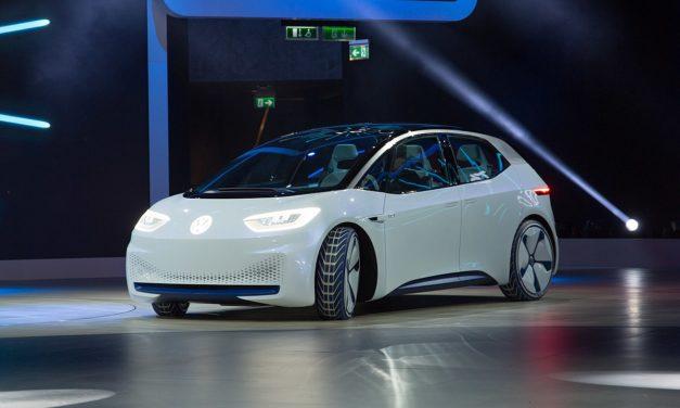 Bônus para carros elétricos na Alemanha sobe para € 6 mil