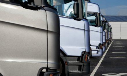 Mercado global de caminhões entra em estado de atenção