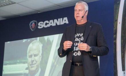 Scania anunciará novo investimento em SBC