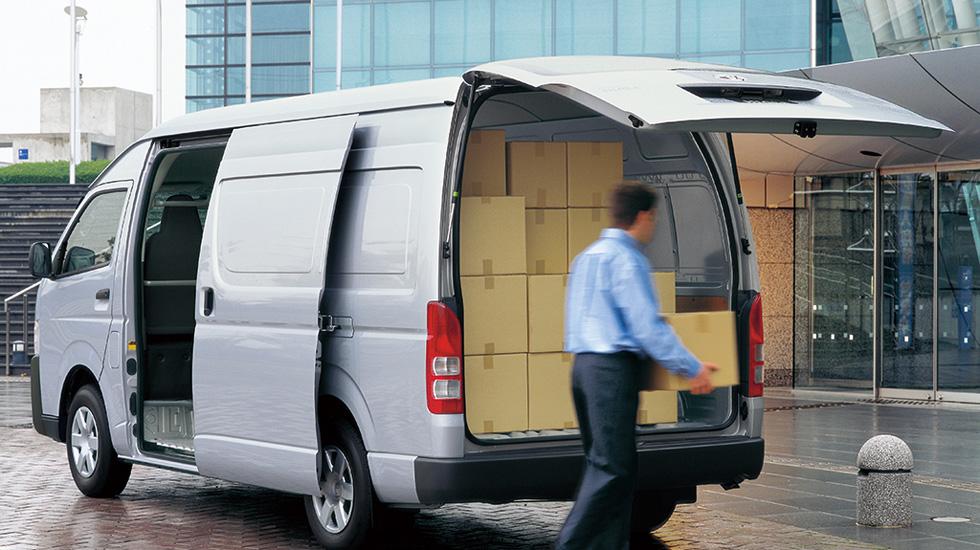 Transporte rodoviário de carga sinaliza mais uma melhora