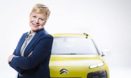 Citroën projeta vender 60% a mais no mundo em cinco anos