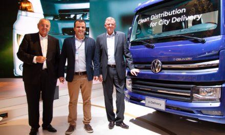 VWCO e Ambev somam forças em prol da mobilidade elétrica