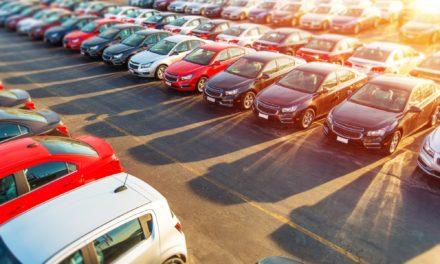 Anfavea admite rever para cima a meta de vendas internas