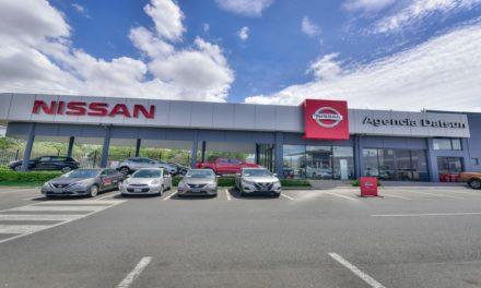 Nissan reforça sua presença na América Latina