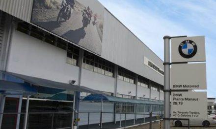 BMW homologa mais catorze fornecedores brasileiros