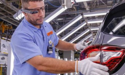 Produção de veículos é a maior desde outubro de 2014