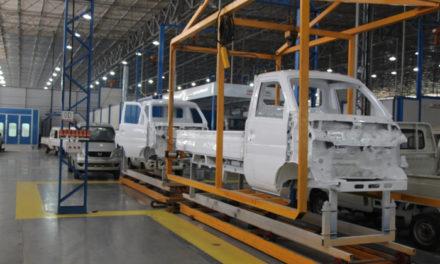 Effa Motors montará mais dois modelos em Manaus