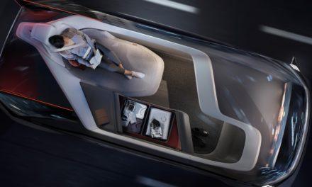 Conceito 360c antecipa visão de mobilidade da Volvo