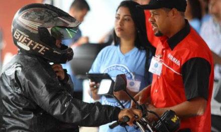 Abraciclo divulga perfil dos usuários de moto