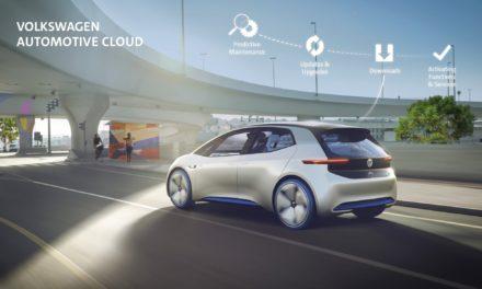 Parceria com Microsoft turbina a transformação digital da Volkswagen
