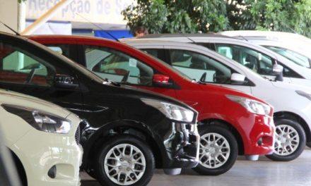 Agosto registra recorde de vendas mensais de veículos em 2018