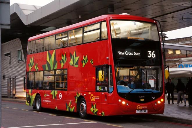 Ônibus elétrico: ZF fecha dois novos negócios.