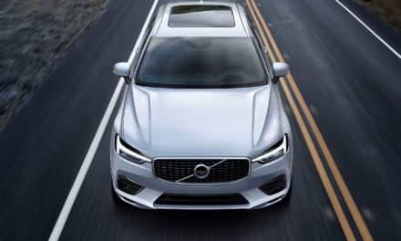 Volvo Cars tem melhor ano no Brasil