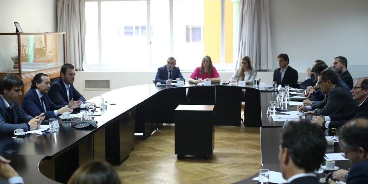 Montadoras argentinas debatem crise com o governo