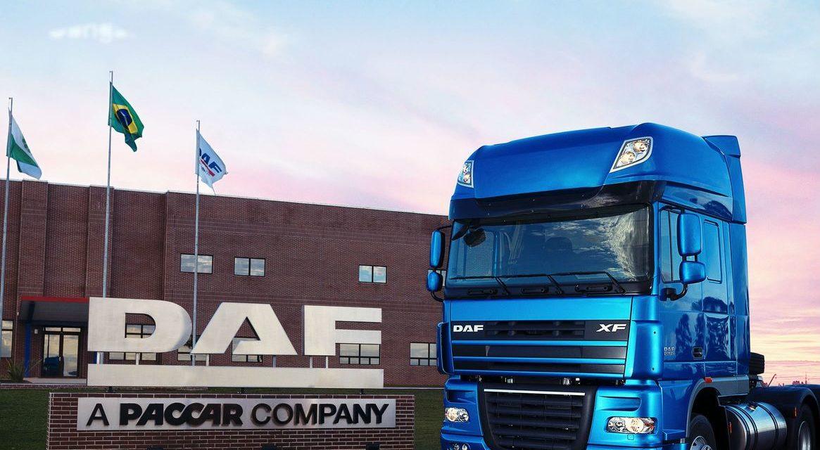 DAF completa cinco anos de produção no País