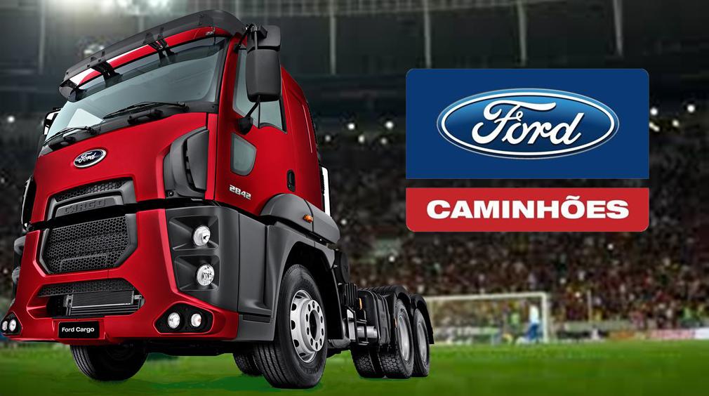 Ford confirma haver potenciais compradores para a fábrica do Taboão