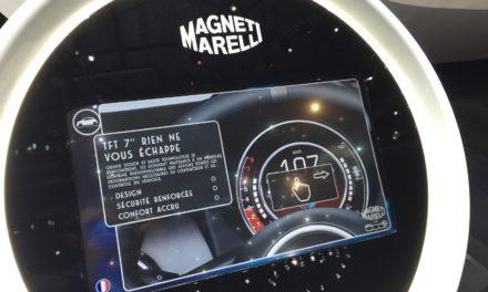 FCA perto de negociar a Magneti Marelli com grupo japonês