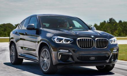 Líder entre as marcas premium, BMW também ultrapassa Peugeot