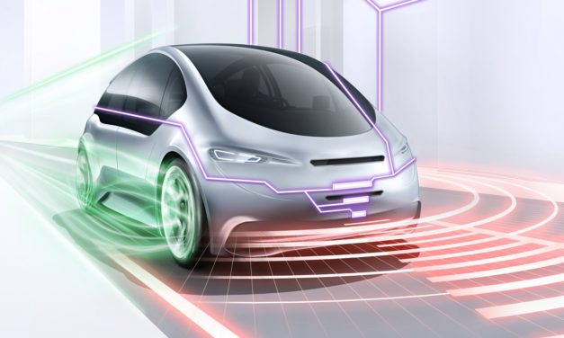 FCA e Sebrae desafiam startups sobre carro autônomo